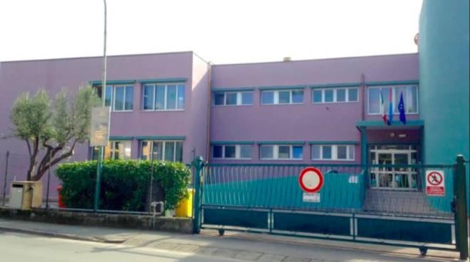Riviera24- scuola camporosso mare