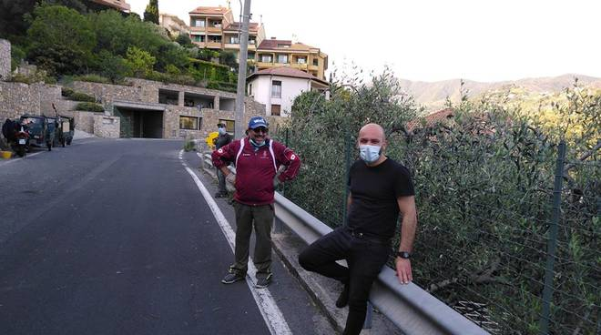 riviera24 - Vallebona pulizia