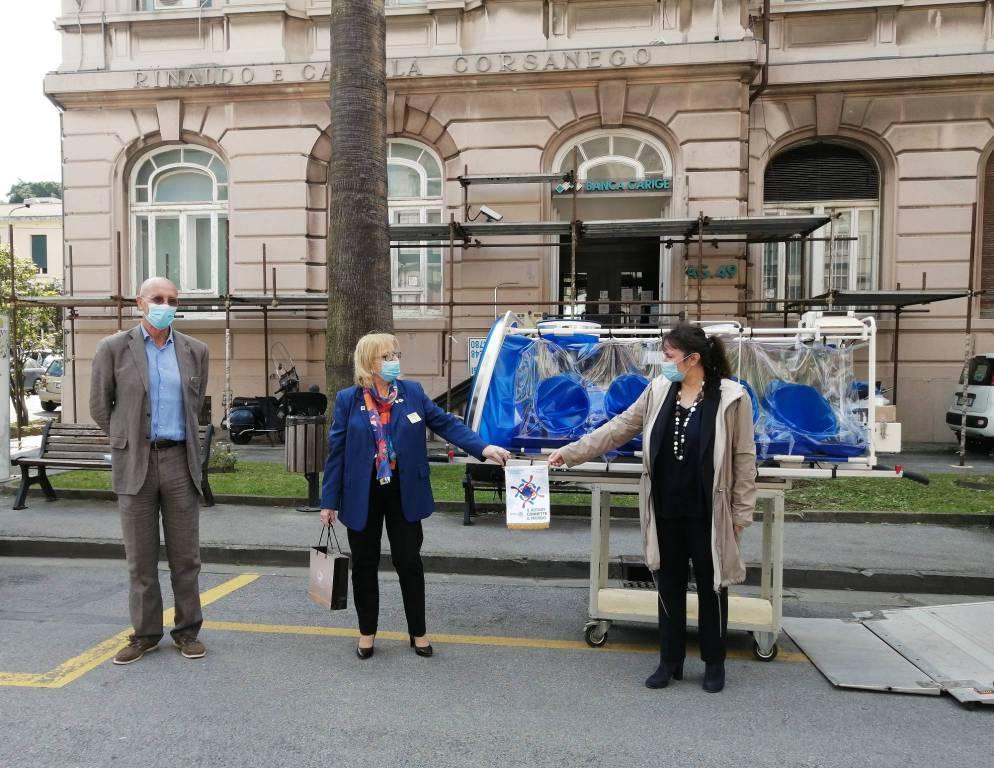 Rotary Club della Liguria
