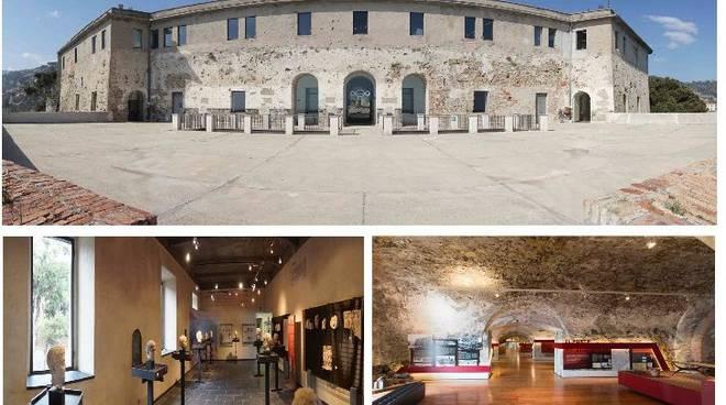 "useo Civico Archeologico ""Girolamo Rossi"""