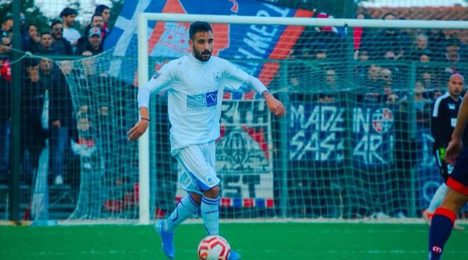 Alessio Murgia