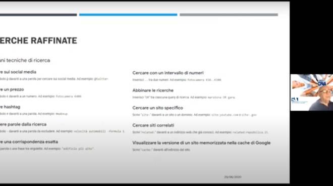 #AndareOltre Informatica