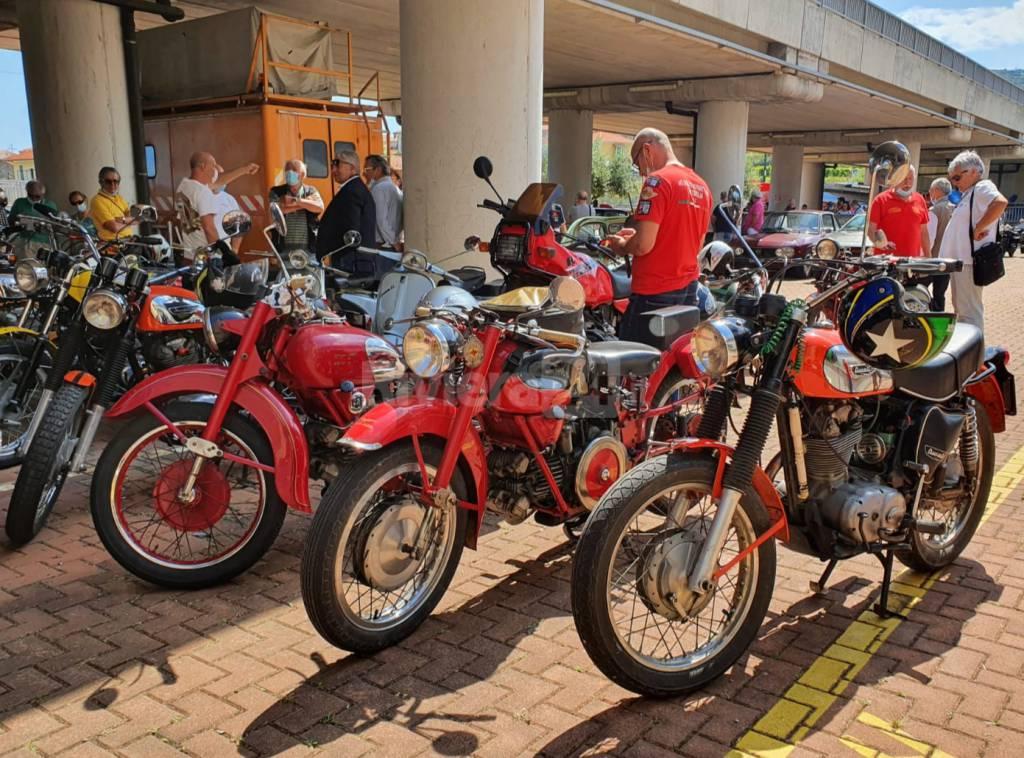 auto moto storiche taggia mostra esposizione
