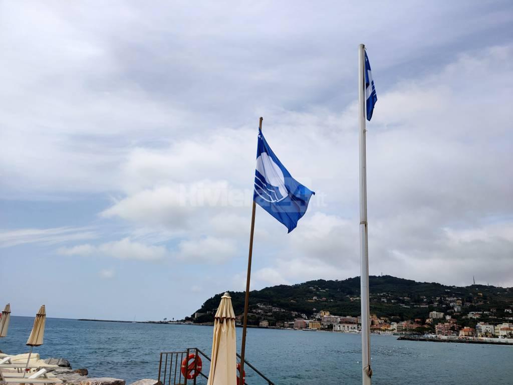 Diano Marina, cerimonia Bandiera Blu