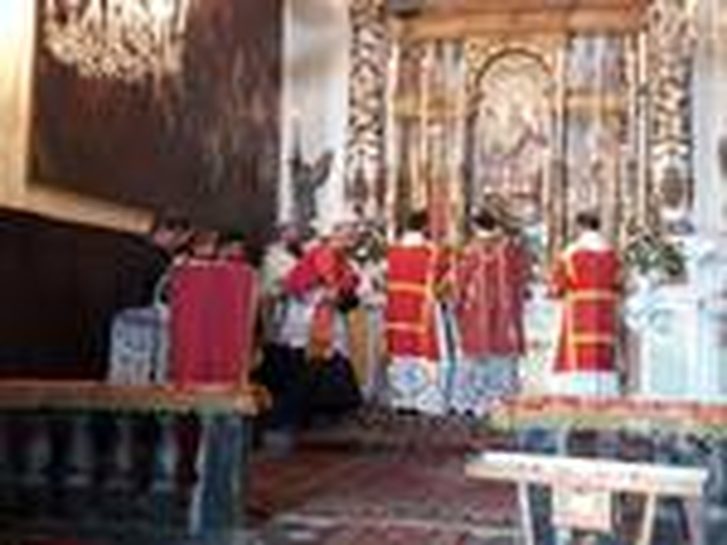 Festa patronale di San Paolo Aurigo