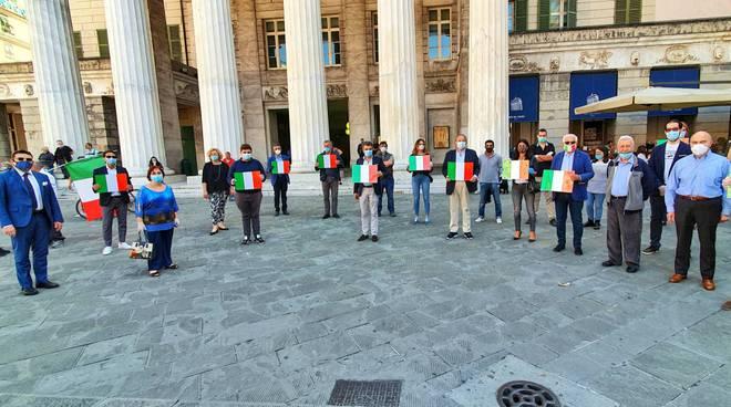 Forza Italia 2 giugno