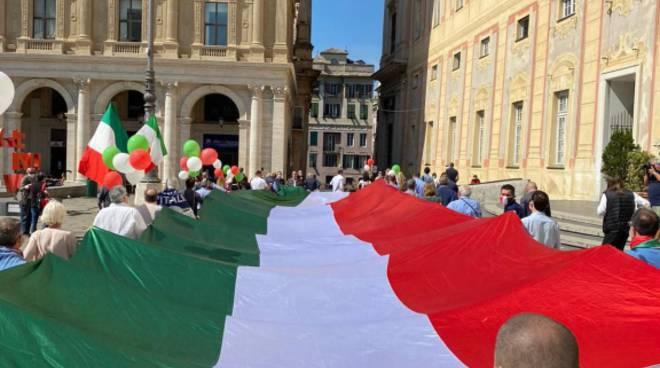 Fratelli d'Italia 2 giugno