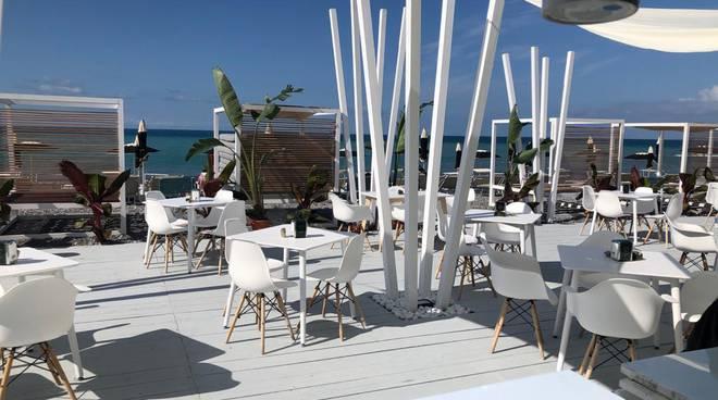grecale beach