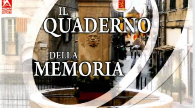 """""""Il quaderno della memoria"""""""