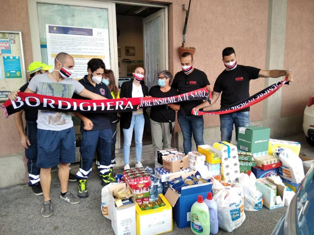 Milan Club di Bordighera