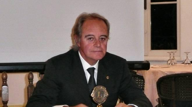 Pier Paolo Gandolfi