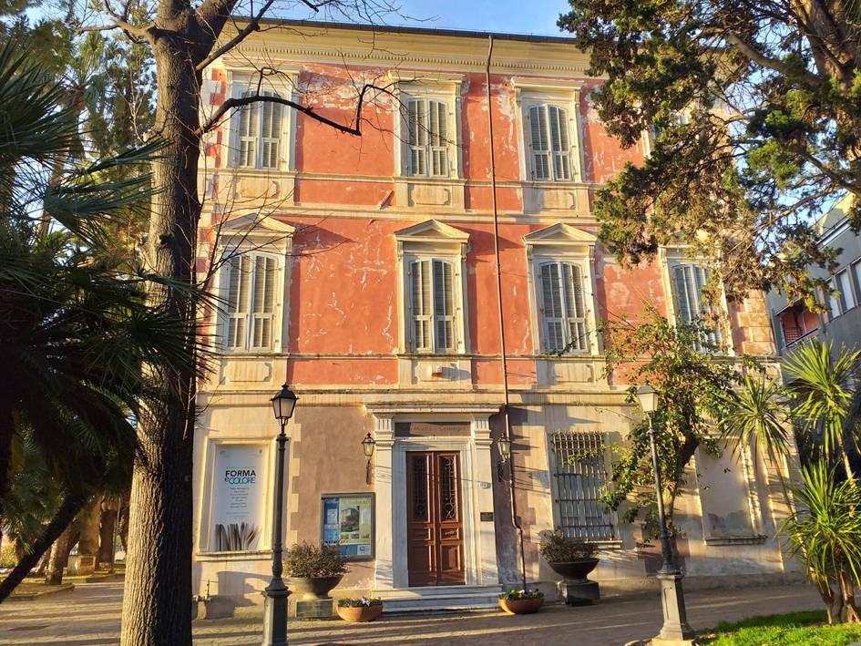 riviera24 - Diano Marina museo civico del Lucus Bormani