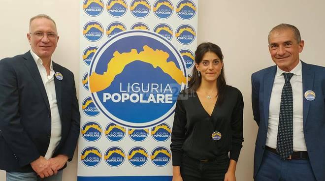 riviera24 - Roberta Fusco e Vincenzo Giacovelli