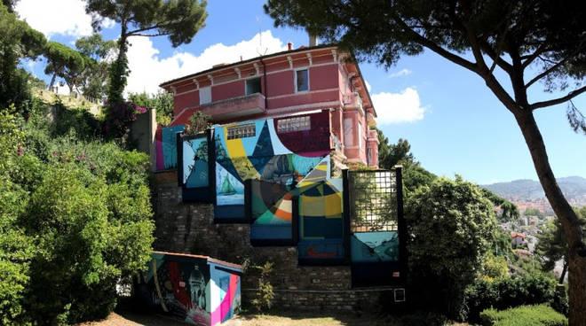 Riviera24- villa faravelli