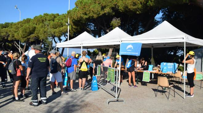 Bordighera Urban Trail 2020