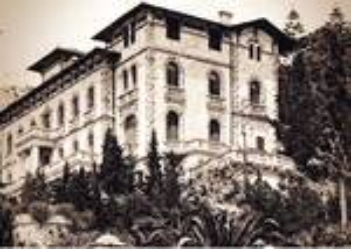 Castello Voronoff