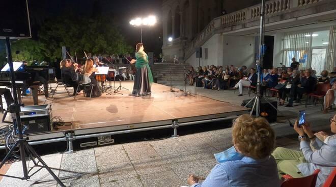 concerto villa ormond