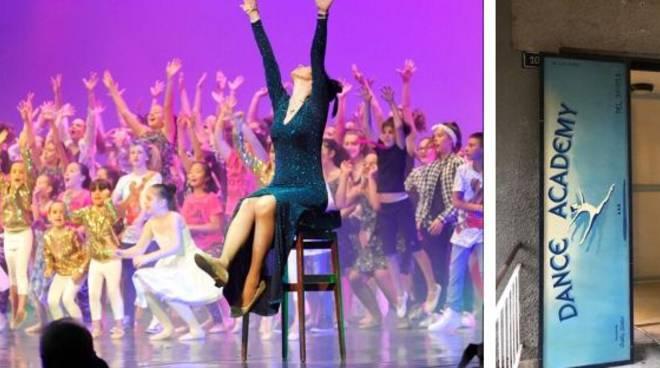 Dance academy chiusura scuola