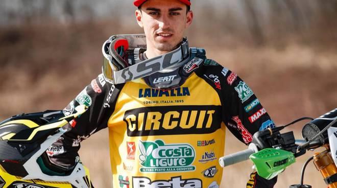 Davide Soreca