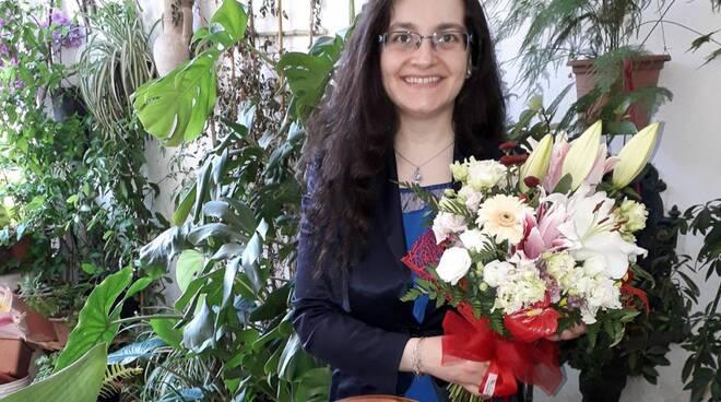Eleonora Rubino