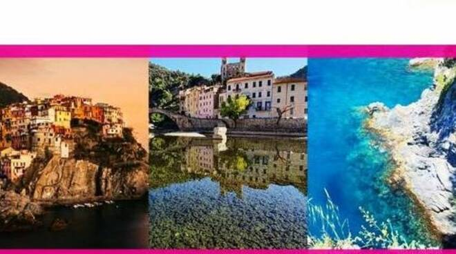 Experience Liguria