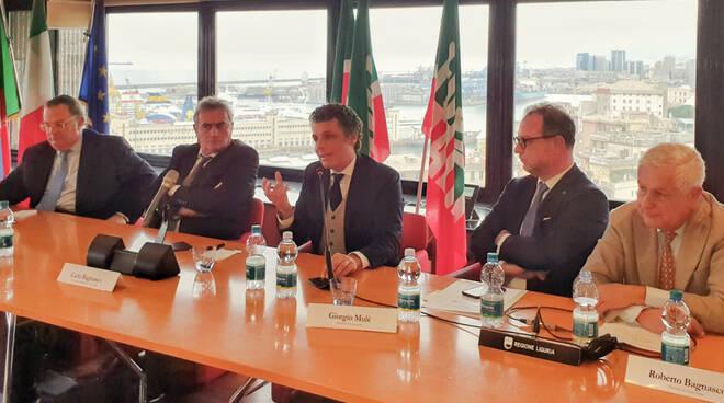 Forza Italia Liguria