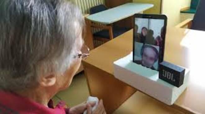 videochiamate rsa
