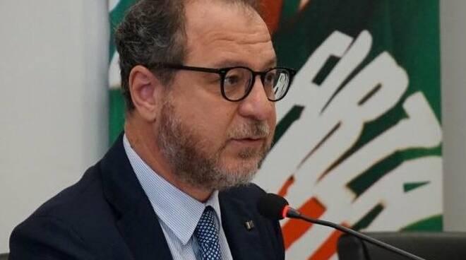 Giorgio Mulè
