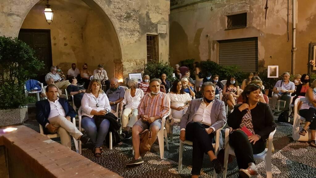 """""""Il Parasio si tinge di giallo"""", esordio con Ugo Moriano"""