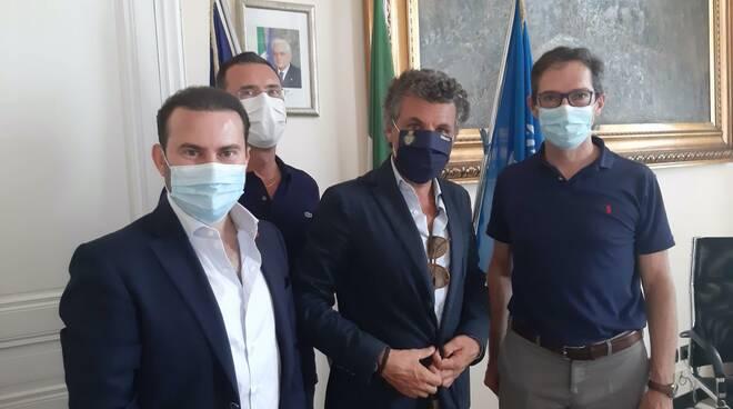 ingenito Forza Italia