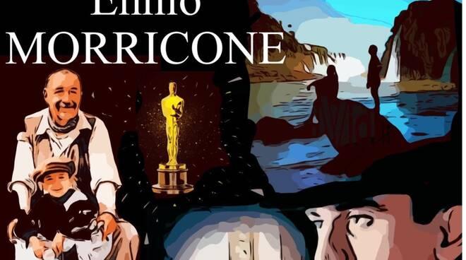 iorio omaggio Morricone