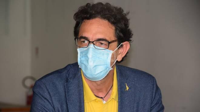 Mauro Bozzarelli