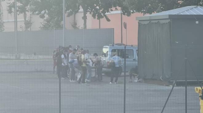 migranti Roverino
