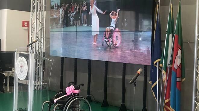 riviera24 - Atleti paralimpici