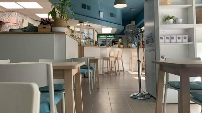 Riviera24- Bar dei Fiori