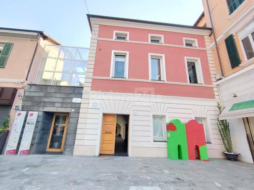 riviera24 - Biblioteca Aprosiana Ventimiglia
