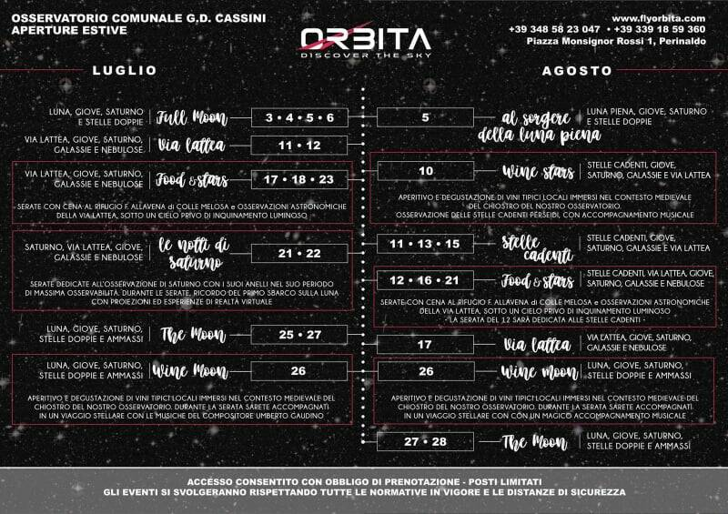 riviera24 - calendario 2020 osservatorio perinaldo