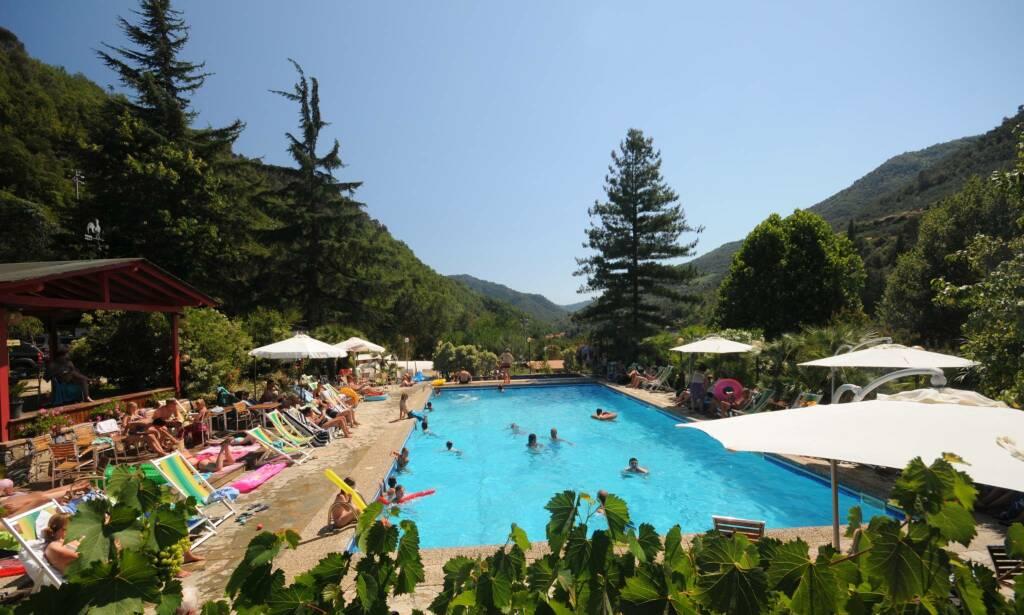 riviera24 - Camping Delle Rose ad Isolabona