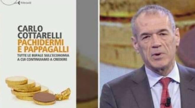 riviera24 -. Carlo Cottarelli