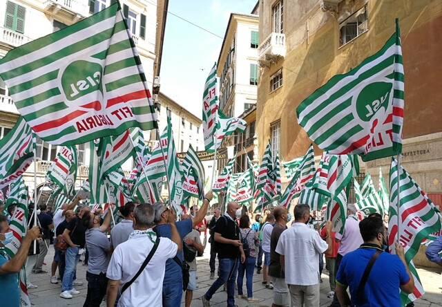 riviera24 - Cisl Liguria