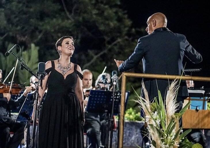 riviera24 - Concerto di Orchestra Sinfonica di Sanremo