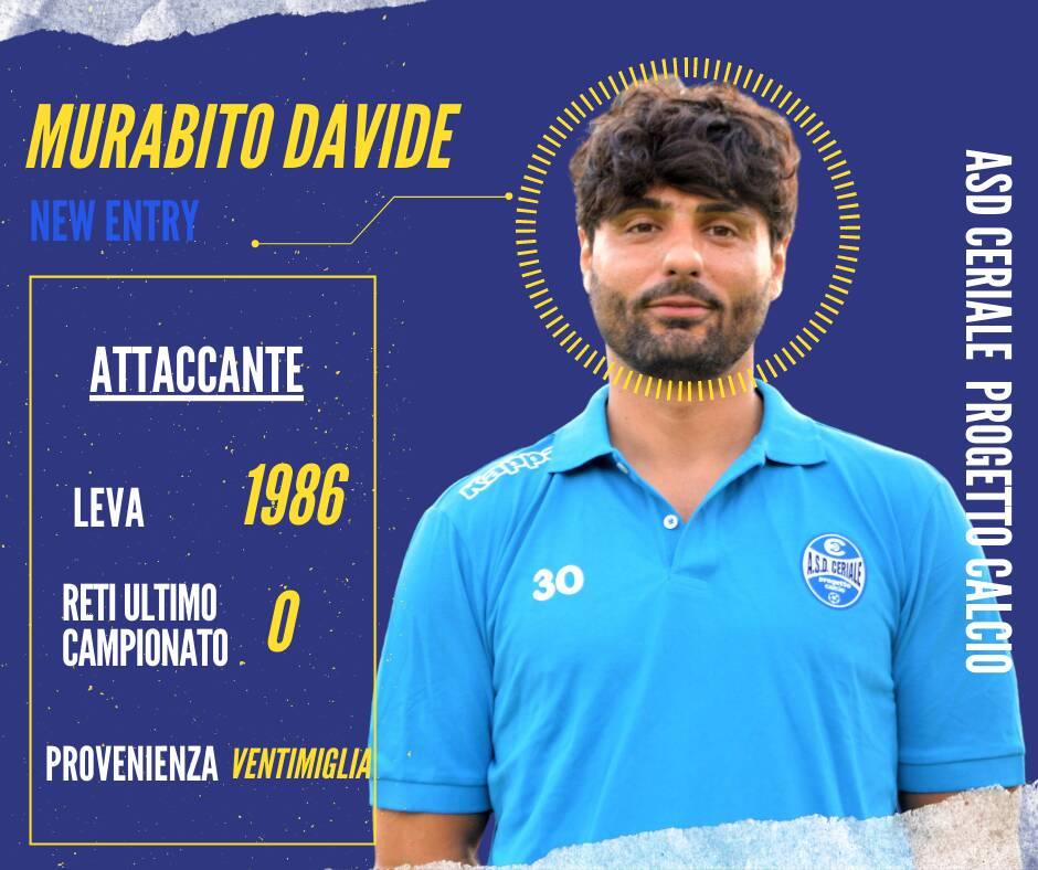 riviera24 - Davide Murabito