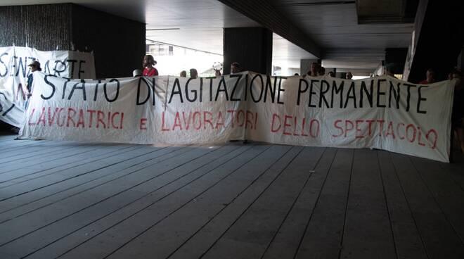 riviera24 - Emergenza Spettacolo Liguria