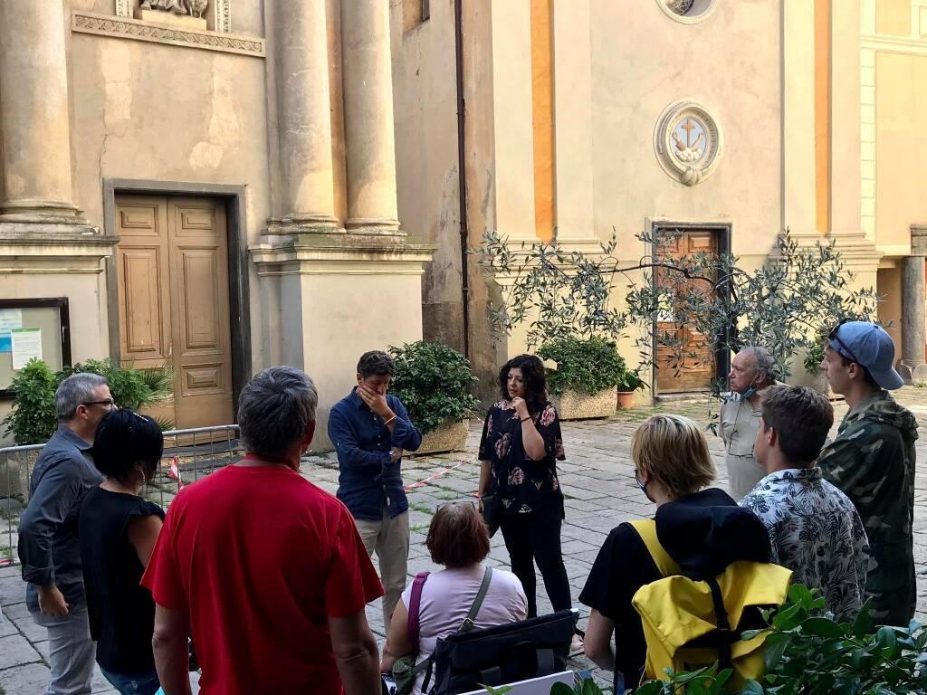 riviera24 - En plein air a Badalucco