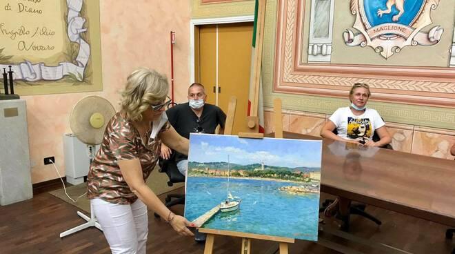 riviera24 - En plein air a Diano Marina