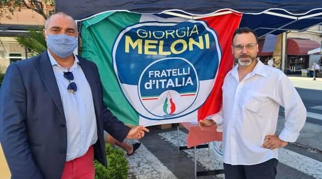 riviera24 - Fabio Perri e Enrico Amalberti