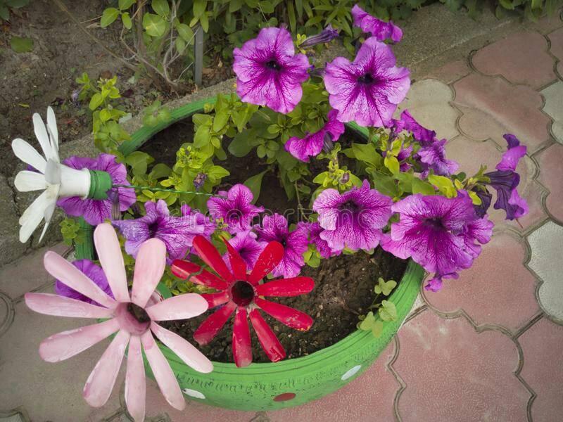 riviera24 - fiori di plastica