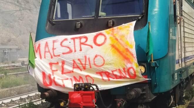 riviera24 - flavio giuliani festa pensione