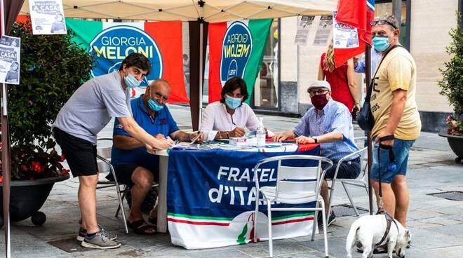 riviera24 - Fratelli d'Italia Sanremo