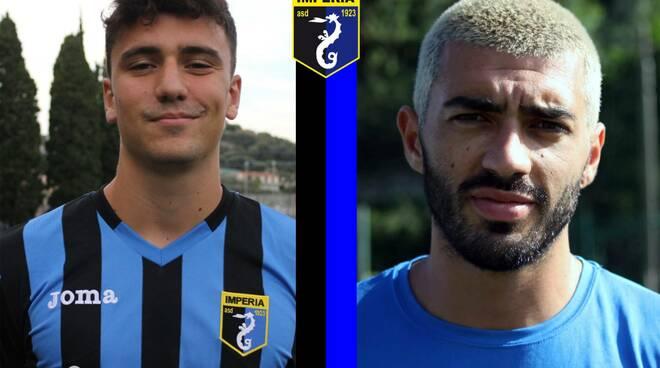 riviera24 - Giacomo Fazio e Federico Virga